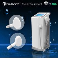 long pulse diode laser hair removal machine for skin rejuvenation and hair removal