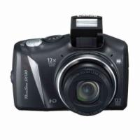 Cheap Canon Powershot SX130 Is 12.1MP Digital Camera + 8GB Accessory Kit wholesale