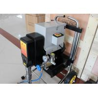 PT 3K-8 Medium Electric House Spray Painting Equipment With 8L/Min Delivery