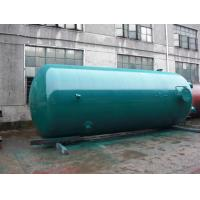Cheap Super insulation vertical air stainless steel pressure vessels for sale