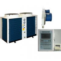Cheap 80 Deg.c Water Air Source High Temperature Heat Pump For Industry Heating & Drying for sale