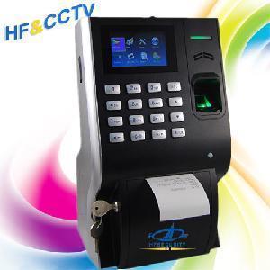 Cheap Printer Finger Print Reader for Attendance Management System Hf-P10 for sale