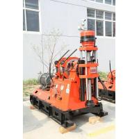 Cheap Portable Core Drill Rig Hole Depth 1000m For Petroleum Natural Gas wholesale