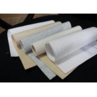 Cheap Air Filtration media high temperature fabric cloth Nomex needle filter fabric for sale