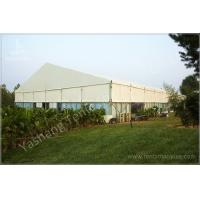 Cheap 30X50 1000 Seater Giant Outside Party Tents Commercial Waterproof A Frame Roof Shape for sale