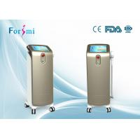 Cheap Manufacturer new designe effective laser diode 808nm hair removal machine for sale