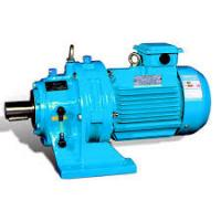 Cheap High Torque Density Cycloidal Speed Reducer Gearbox With MB Speed Variator for sale