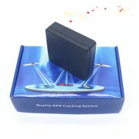 Cheap No Power Cable Automobile Magnetic Gps Tracking Devices Works Long Time for sale