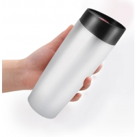 Cheap 12 Oz 380ml 70mmx164mm Stainless Steel Insulated Flask for sale