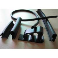 China Excellent air tightness butyl rubber gasket on sale