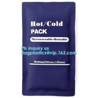 Cheap Sports Medicine Ice Bags, Flexible Ice Pack, Easy Seal Ice Cube Bags, Cool Bags & Ice Packs, First Aid Ice Pack, bagease for sale
