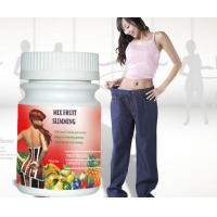 Cheap Mix Fruit Rapidly Advanced Botanical Slimming Capsule Fast Reduce Body Diet Pills wholesale