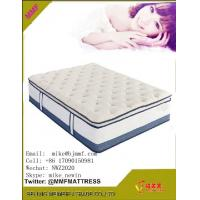 Cheap 3D Mesh Fabric China Bed Mattress for sale