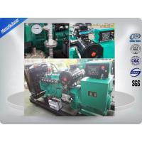 Cheap Gas Generator Set Cummins water cooled rated power with bio-gas for sale