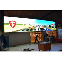 Cheap Full Color Fixed Flexible Led Panel Video Screen Installation P5 SMD For Church for sale