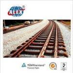 Cheap New Technology Steel Railway Sleeper for sale