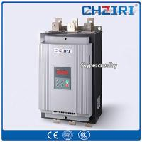 Cheap CHZIRI 75KW 90KW AC motor soft starter CE CCC ISO9001 approved soft starters 320V-460V for heat pump, hoist mahinery etc wholesale