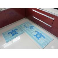 Recycled rectangular decorative kitchen floor mats support Decorative kitchen floor mat