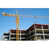 Cheap tc4208 Self-raised Tower Crane for sale