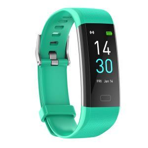 Cheap FCC 32MB Memory 105mAh Smart Bracelet Wristband 80*160dpi for sale
