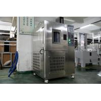 Cheap Stainless Steel Accelerated Aging Chamber Ozone Resistance Test For Rubber for sale