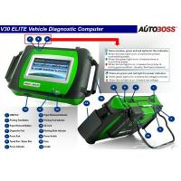 China Original SPX Multi-functional Auto Diagnostic Tools Autoboss V30 Elite Super Scanner on sale