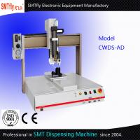 Cheap desktop  Confomal Glue Coating Machine For Pcb Industry for sale