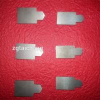 Cheap Tungsten Carbide Insert Milling Cutters Customized Size With High Hardness for sale
