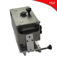 Cheap Compact Design Flange Engraving Portable Dot Peen Machine High Speed Marking for sale