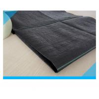 Cheap Circle Loom Polypropylene Woven Geotextile Fabric ISO9001 PP High Strength wholesale