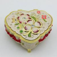 Cheap High and New Design Decorative Music Jewelry Box,Gift Box,Music Box for sale