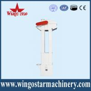 China Bucket elevator equipment on sale