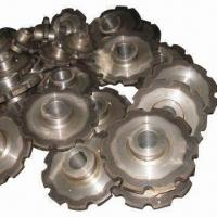 Cheap Chain Sprocket, Roller Chain Sprocket for sale