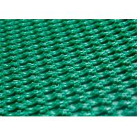 Cheap 5mm Fireproof Pvc Rough Top Conveyor Corrugator Belt 80 - 300N / Mm Tensile Strength for sale