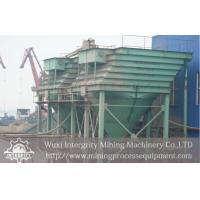Cheap Inclined Plate Settler Slant Plate Clarifier ,  Mineral Beneficiation Equipment for sale