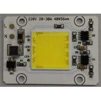 Buy cheap 12v Injection SMD LED PCB Module Strings Environmental Friendly from wholesalers
