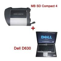 Cheap MB SD Connect Compact 4 01/2012 for sale