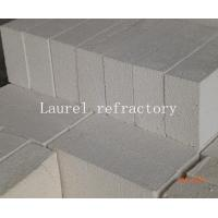 Cheap High purity Thermal high temperature refractory Fire Brick for stoves for sale