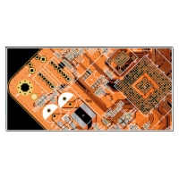 Cheap Walkie talkie ​PCB Prototype and Manufacturing - Grande - 58pcba.com for sale