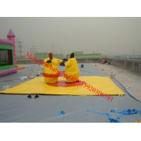 Cheap Inflatable football pitch for kids sumo suit inflatable sumo suit for sale