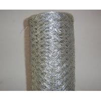 Cheap Galvanized Hexagonal Wire Mesh for sale
