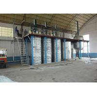 Cheap PLC Control Sodium Silicate Production Equipment / Sodium Silicate Furnace for sale