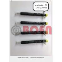 Buy cheap EJBR05301D Common Rail Injector EJBR05301D / 5301D For YUCHAI FS YC4F Engine from wholesalers
