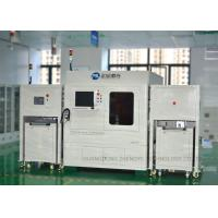 Cheap Fiber CO2 UV Green Laser Option PCB Laser Engraving Equipment with QR Code wholesale