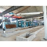 Cheap Autoclaved Aerated Concrete Plant for sale