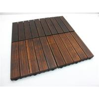 Cheap Home Decorators Bamboo Wood Panels Water Resistant For Bathroom Floor for sale