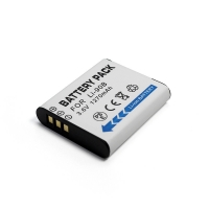 China LG 3.6V 1270mAh Custom Lithium Battery Packs on sale