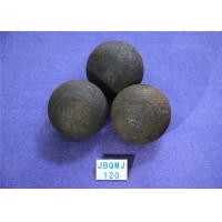 Even Wearing Grinding Media Steel Balls ( SGS )  for Mines Mineral Processing