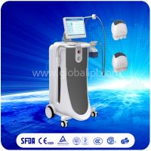 Cheap Non Invasive Vertical Liposonix HIFU Machine For Body Slimming / Weight Loss for sale
