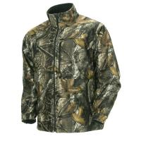 Hunting Camo Functional Soft Shell Hunting Camouflage Jacket Adjustable Cuffs Hunting Camo Clothing